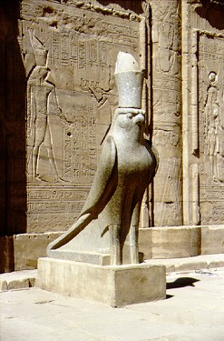 The Global Egyptian Museum   Horus